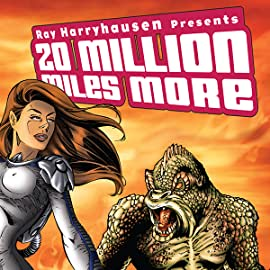 Ray Harryhausen Presents 20 Million Miles More