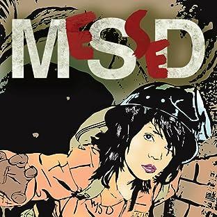 MeSseD Comics