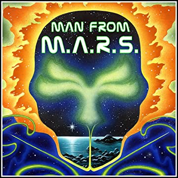 Rockology: Man from M.A.R.S.