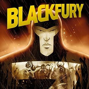 Blackfury
