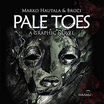 Pale Toes