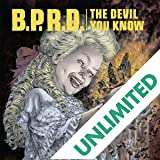 B.P.R.D.: The Devil You Know
