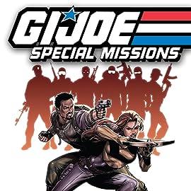 G.I. Joe: Special Missions