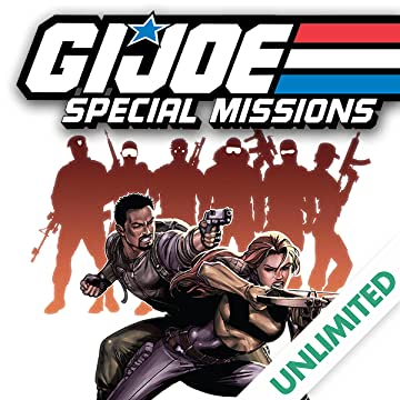 G.I. Joe: Special Missions