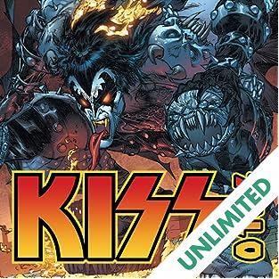 Kiss: Solo