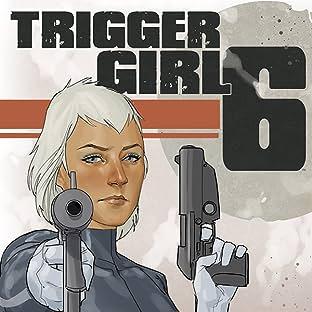 Triggergirl 6