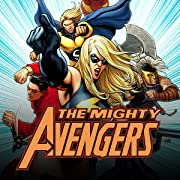 Mighty Avengers (2007-2010)