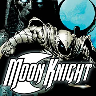 Moon Knight (2006-2009)