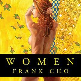 Frank Cho: Women