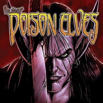 Drew Hayes Poison Elves