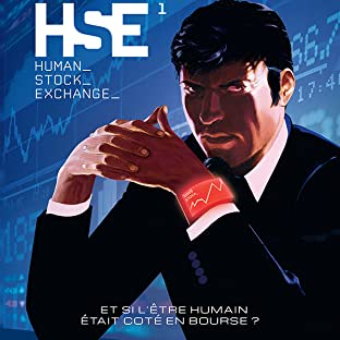 Human Stock Exchange