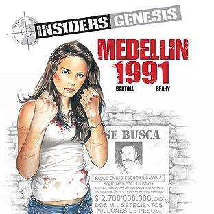 Insiders Genesis