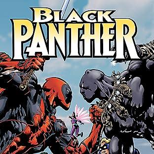 Black Panther (1998-2003)