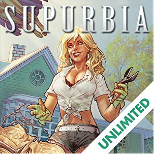 Supurbia, Vol. 2