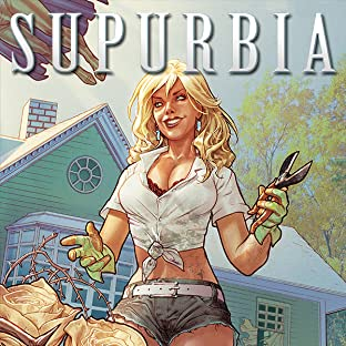 Supurbia, Vol. 2