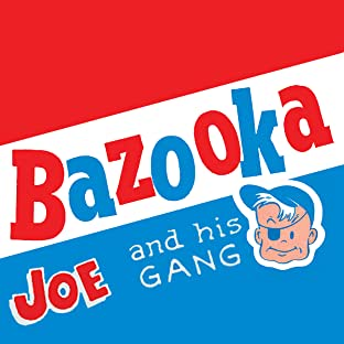 Bazooka Joe and His Gang
