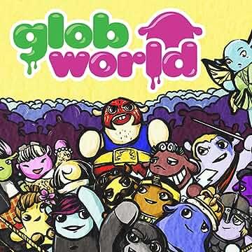 GlobWorld