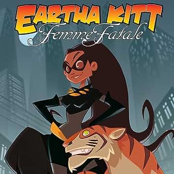Eartha Kitt: Femme Fatale