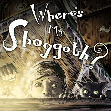 Where's My Shoggoth?