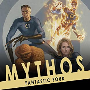 Mythos: Fantastic Four (2007)