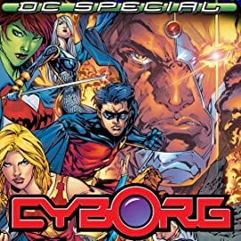 DC Special: Cyborg (2008)