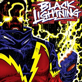 Black Lightning (1995-1996)