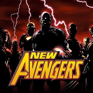 New Avengers (2004-2010)