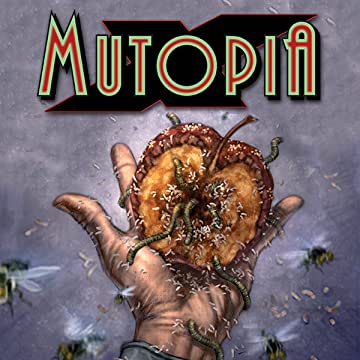 Mutopia X