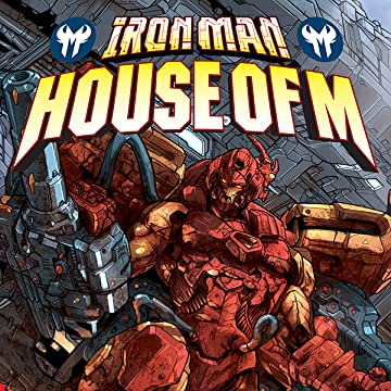 Iron Man: House Of M