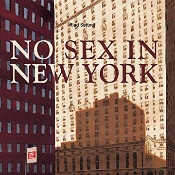 No sex in New York
