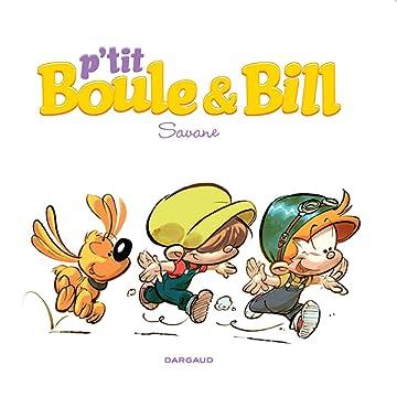P'tit Boule & Bill