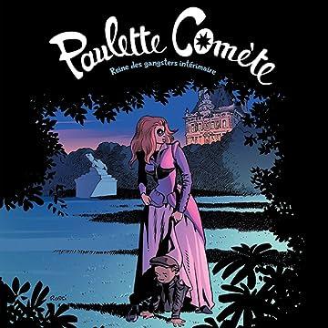 Paulette Comète
