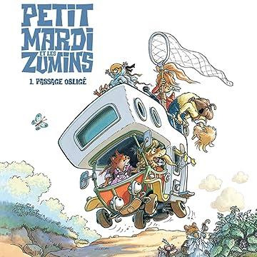 Petitmardi et Les Zumins