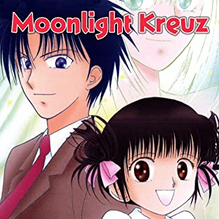 Moonlight Kreuz