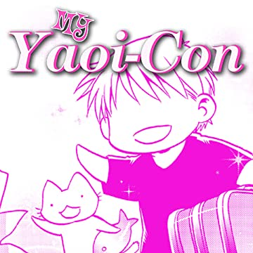 My Yaoi-Con Report