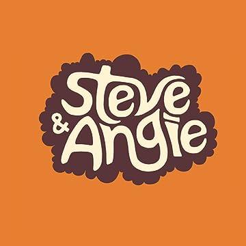 Steve et Angie