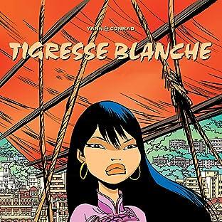 Tigresse Blanche
