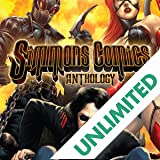 Simmons Comics Anthology