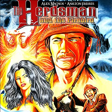 The Herdsman and the Firebird