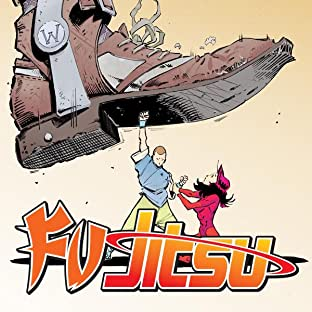 Fu Jitsu