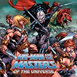 He-Man and the Masters of the Universe (2013-2014)