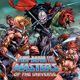 He-Man and the Masters of the Universe (2013-)