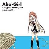 Aho-Girl: A Clueless Girl