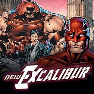 New Excalibur (2006-2007)