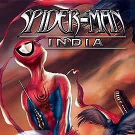 Spider-Man: India (2004)