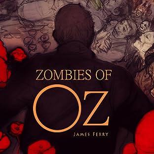Zombies of Oz