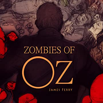 Zombies of Oz