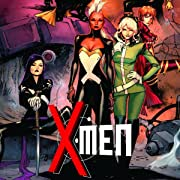 X-Men (2013-)