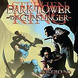 Dark Tower: The Gunslinger - Evil Ground