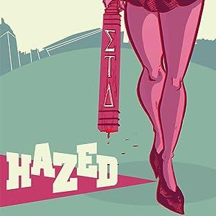 Hazed